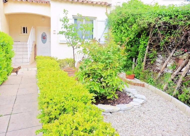 Vente Appartement 4 pièces 82m² Cagnes-sur-Mer (06800) - photo