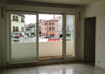Renting Apartment 3 rooms 67m² Agen (47000) - Photo 1