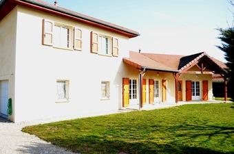 Vente Maison 6 pièces 150m² Saint-Siméon-de-Bressieux (38870) - Photo 1