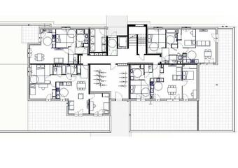 Vente Appartement 2 pièces 49m² La Côte-Saint-André (38260)