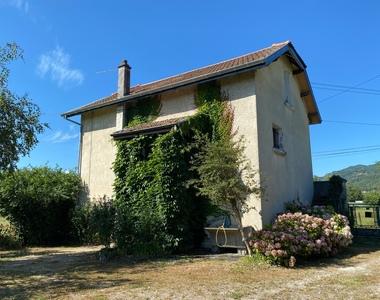 Vente Maison 4 pièces 100m² Vourey (38210) - photo
