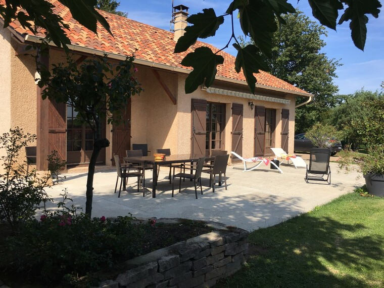 Vente Maison 6 pièces 167m² Diémoz (38790) - photo