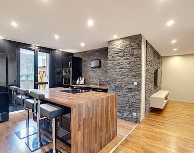 Vente Appartement 3 pièces 67m² Claix (38640) - photo