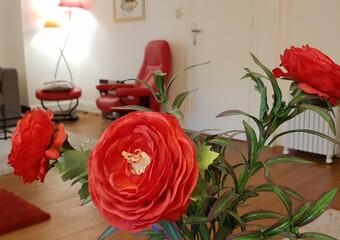 Vente Appartement 96m² Le Havre (76600) - photo