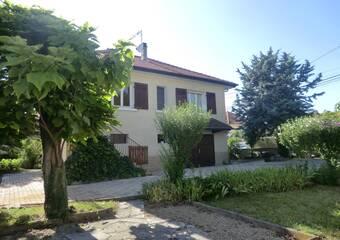 Vente Maison 4 pièces 87m² Bourgoin-Jallieu (38300) - photo