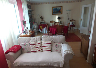 Vente Appartement 5 pièces 97m² Riedisheim (68400) - Photo 1