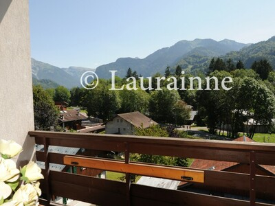 Vente Appartement 2 pièces 33m² SAMOENS - Photo 2