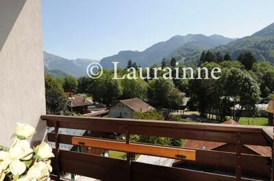 Sale Apartment 2 rooms 33m² SAMOENS - Photo 2