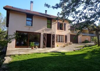 Vente Maison 6 pièces 152m² Charavines (38850) - photo