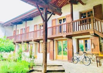 Vente Maison 8 pièces 220m² Montbrison (42600) - photo
