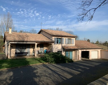 Vente Maison 9 pièces 150m² Denicé (69640) - photo