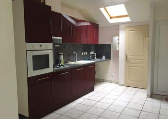 Location Appartement 4 pièces 80m² Saint-Jean-en-Royans (26190) - photo