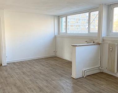 Location Appartement 3 pièces 58m² Le Havre (76600) - photo