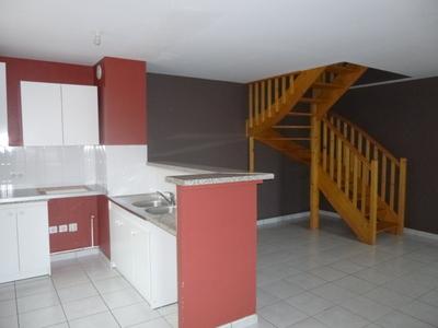 Location Appartement 3 pièces 63m² Saint-Marcellin-en-Forez (42680) - Photo 5
