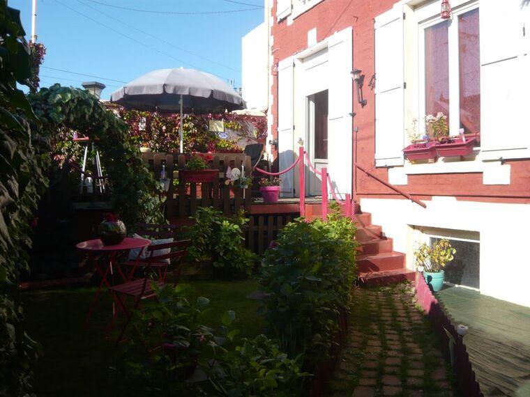 Vente Maison 3 pièces 72m² Le Havre (76620) - photo