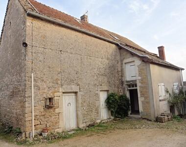 Vente Maison 4 pièces 77m² Moroges (71390) - photo