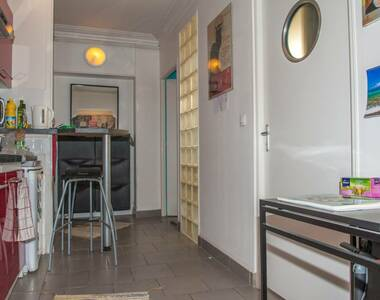 Renting Apartment 2 rooms 40m² Grenoble (38000) - photo