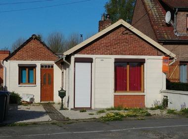 Vente Maison 4 pièces 97m² Annœullin (59112) - photo