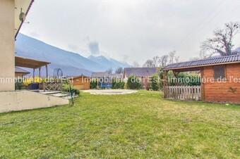 Vente Maison 5 pièces 110m² Tours-en-Savoie (73790) - photo