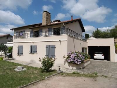 Vente Maison 189m² Saint-Maurice (63270) - Photo 4