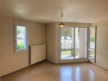 Vente Appartement 1 pièce 29m² GIERES - photo