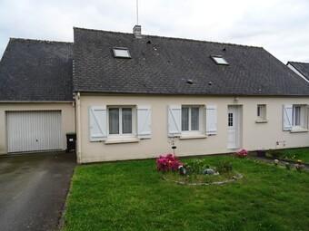 Vente Maison 8 pièces 130m² Savenay (44260) - photo