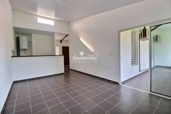 Vente Appartement 3 pièces 63m² Cayenne (97300) - Photo 1