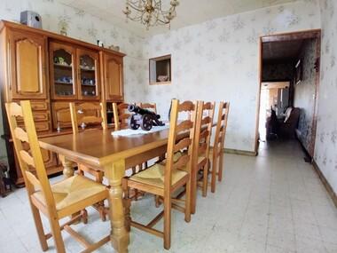 Vente Maison 4 pièces 75m² Pont-à-Vendin (62880) - photo