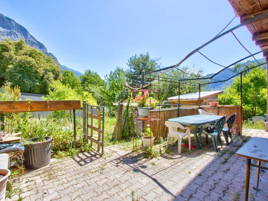 Vente Maison 3 pièces 69m² Montvernier (73300) - photo