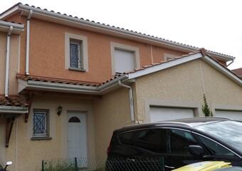 Location Maison 4 pièces 72m² Marcy-l'Étoile (69280) - Photo 1