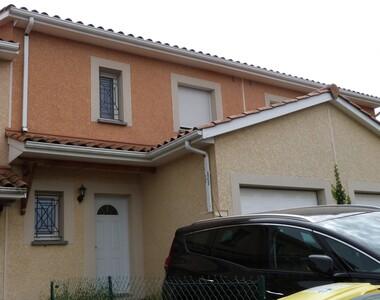 Location Maison 4 pièces 72m² Marcy-l'Étoile (69280) - photo