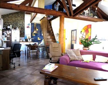 Vente Maison 4 pièces 104m² La Tronche (38700) - photo