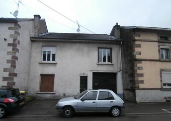 Renting House 5 rooms Saint-Sauveur (70300) - photo