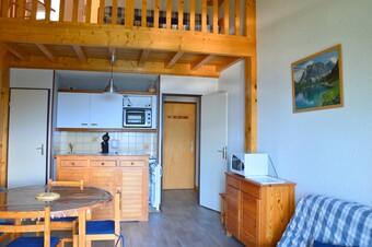 Vente Appartement 3 pièces 45m² Saint-Gervais-les-Bains (74170) - photo 2