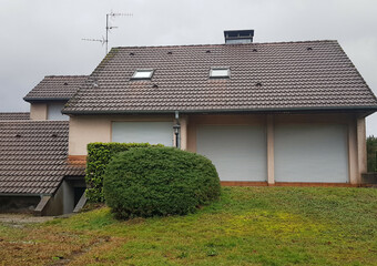 Vente Maison 7 pièces 130m² LUXEUIL LES BAINS - Photo 1