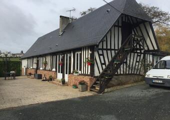 Vente Maison 11 pièces 190m² Goderville (76110) - Photo 1