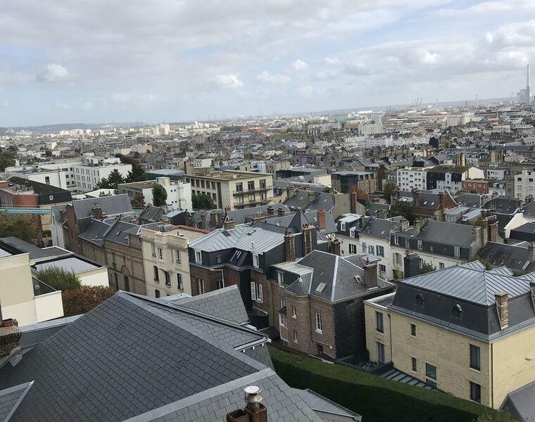 Vente Appartement 2 pièces 48m² Le Havre (76600) - photo