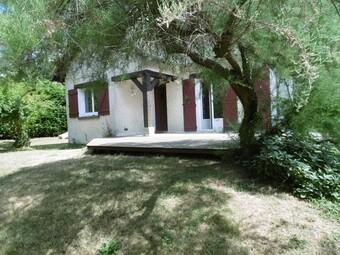 Location Maison 6 pièces 119m² Ménilles (27120) - Photo 1