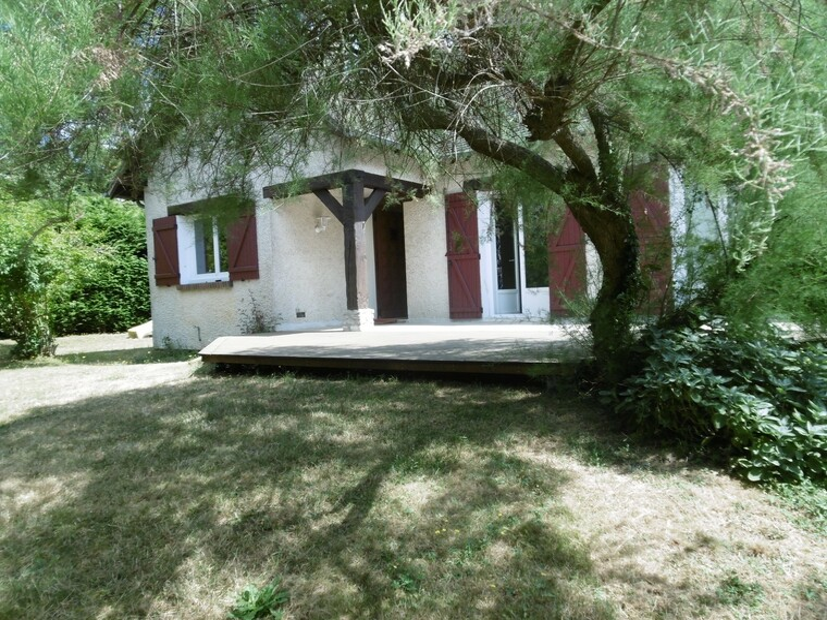 Location Maison 6 pièces 119m² Ménilles (27120) - photo