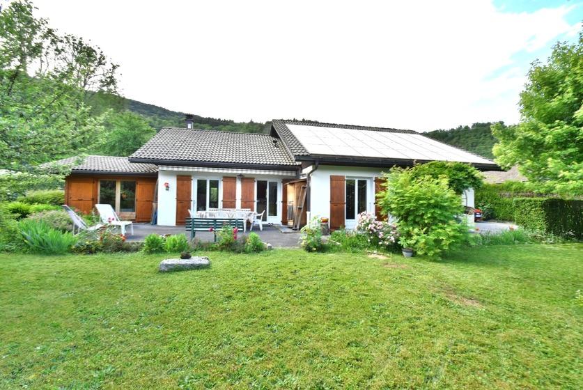 Vente Maison 6 pièces 125m² Fillinges (74250) - photo