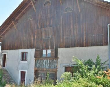 Vente Maison 6 pièces 215m² Viuz-en-Sallaz (74250) - photo