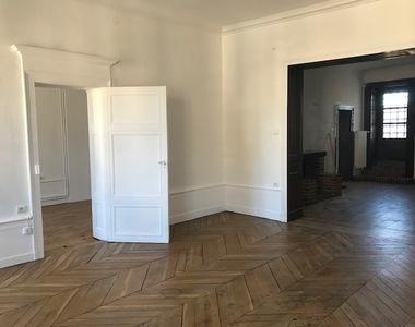 Location Appartement 3 pièces 85m² Lure (70200) - photo