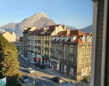 Vente Appartement 4 pièces 75m² Grenoble (38000) - photo
