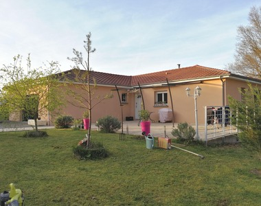 Vente Maison 5 pièces 116m² Brugheas (03700) - photo