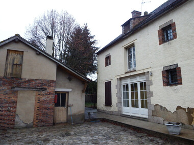 Vente Maison 5 pièces 157m² EGREVILLE - photo
