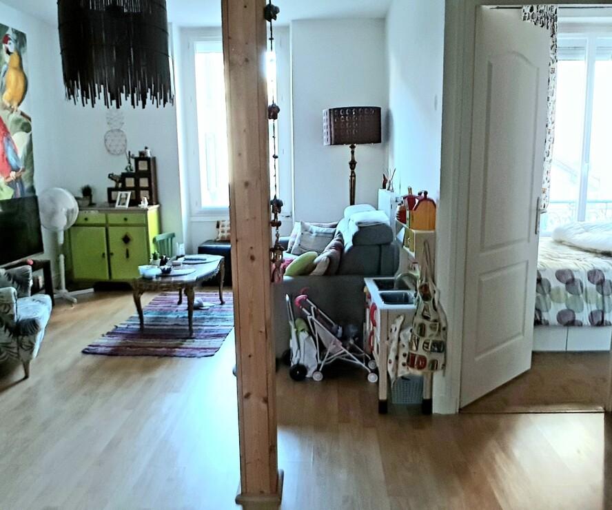 Vente Appartement 2 pièces 49m² Grenoble (38000) - photo
