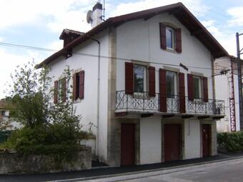 Vente Maison 5 pièces 130m² Cambo-les-Bains (64250) - photo