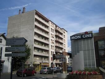 Location Appartement 2 pièces 47m² Saint-Martin-d'Hères (38400) - photo