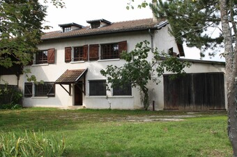 Vente Maison 10 pièces 240m² Commelle (38260) - photo