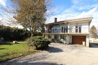 Vente Maison 7 pièces 206m² Romans-sur-Isère (26100) - Photo 1
